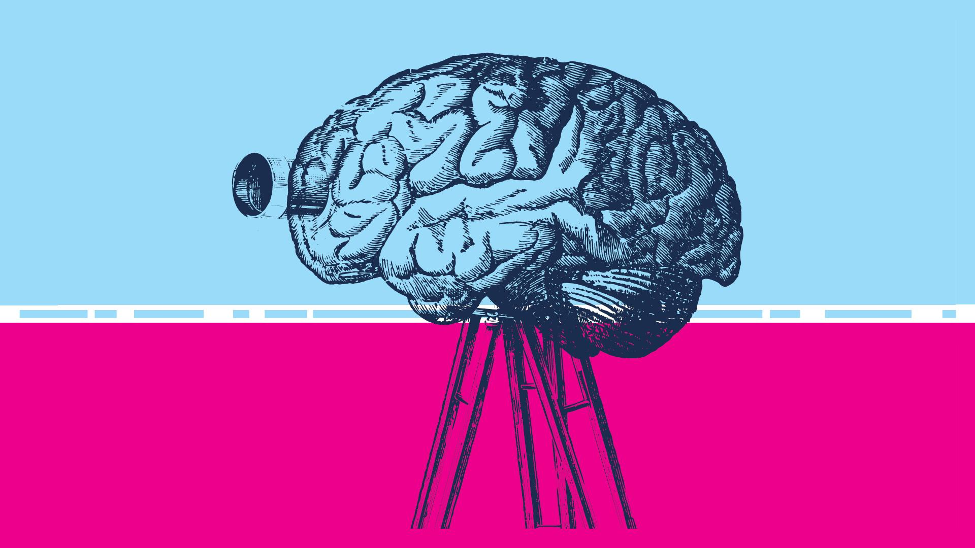 Art Amp Brain Week Jerusalem Cinematheque Israel Film