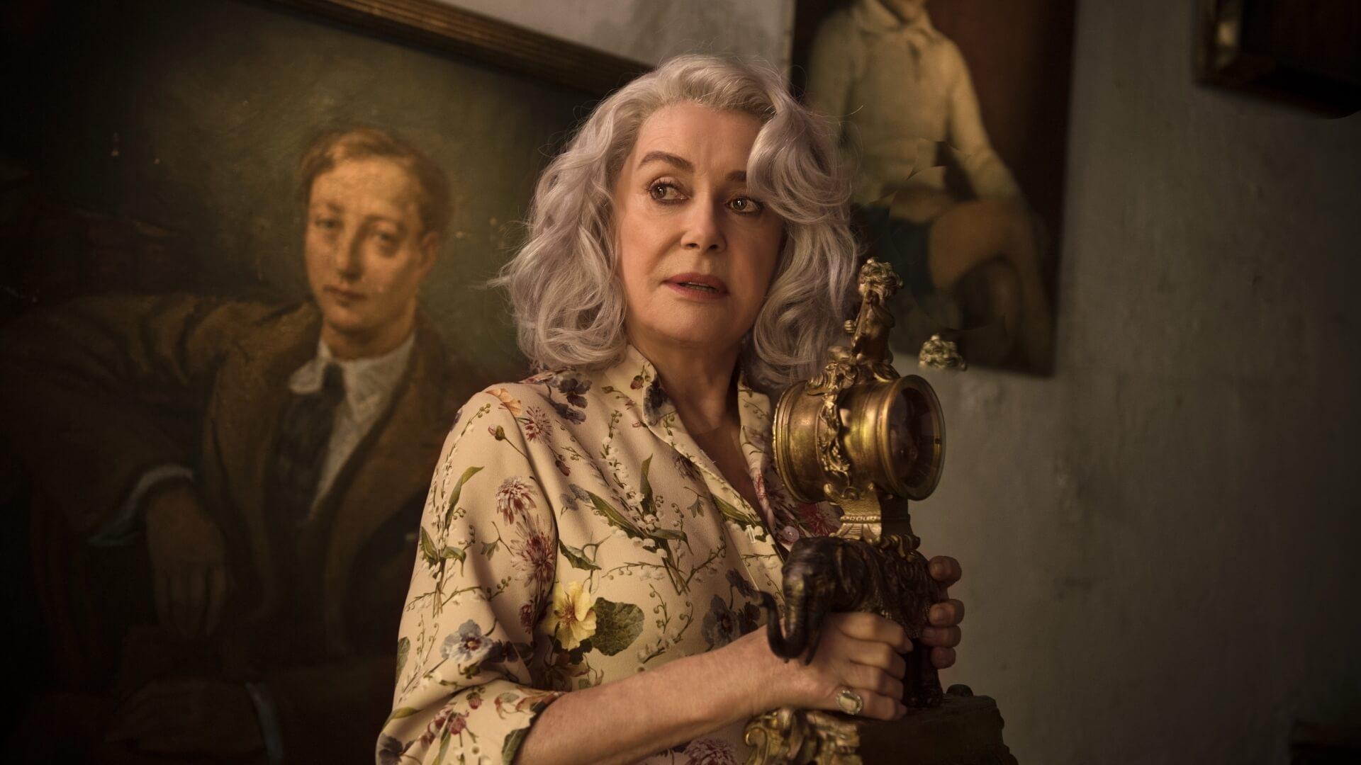 French Film Festival 2019   Jerusalem Cinematheque – Israel Film Archive