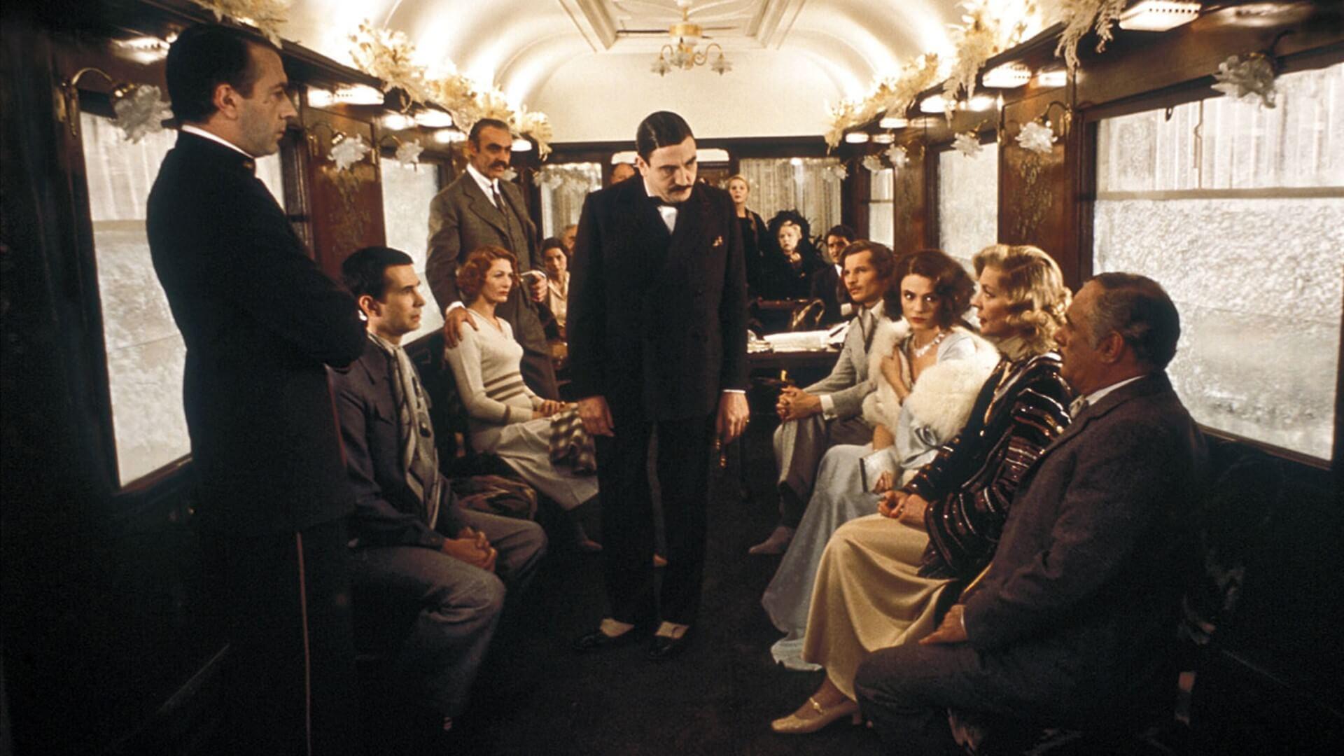 Agatha Christie A Tribute Jerusalem Cinematheque Israel Film